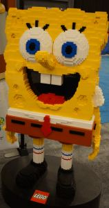 H-Sponge Bob